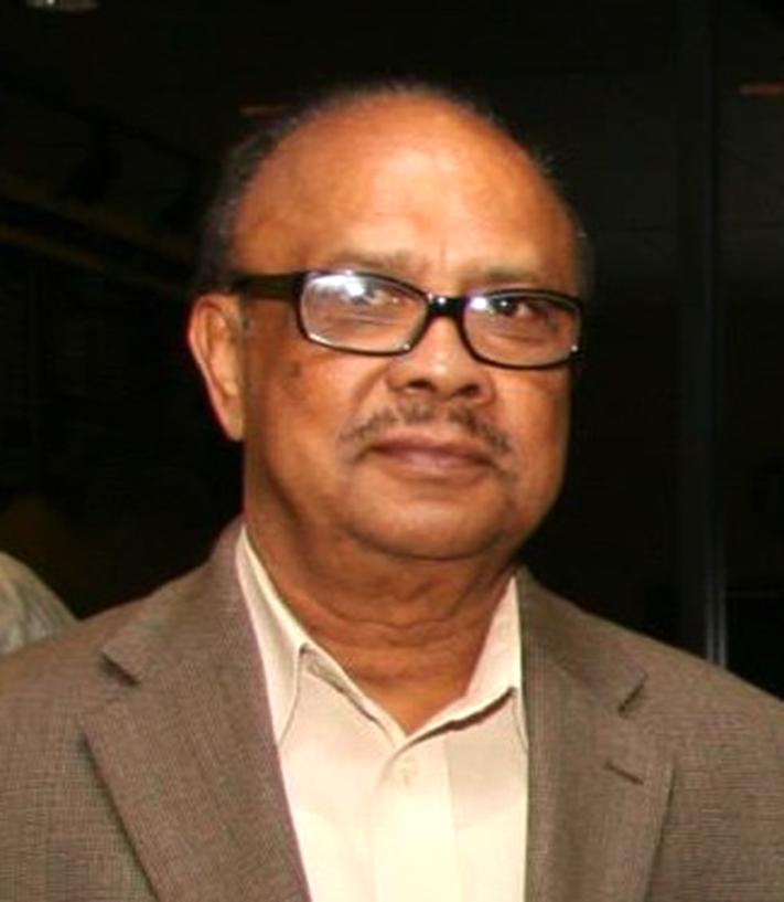 Dr. Moloy Das