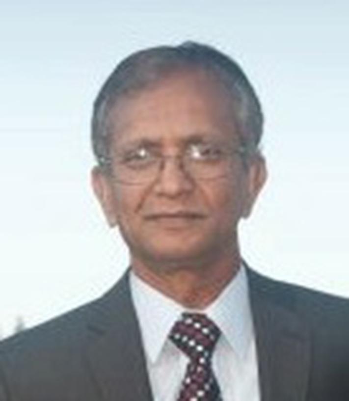 Mr. Ranjit Das