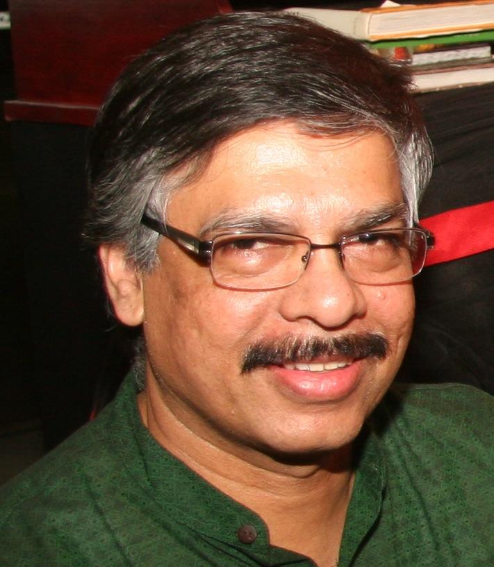 Dr. Sarnath Chattaraj