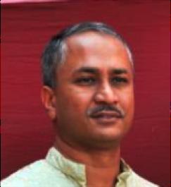 <b>Mr. Avijit Bhunia</b><br>Secretary<br><b>Email:</b> secretary@dakshini.org