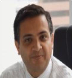<b>Mr. Shubharoop Ghosh</b><br>President<br><b>Email:</b> president@dakshini.org
