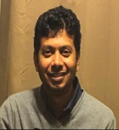 <b>Mr. Soumen Ghosh</b><br>Executive Member