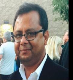 <b>Mr. Sumon Sengupta</b><br>Executive Member